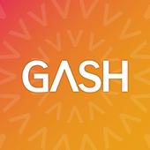 GASH - 遊戲點數、免費點數、遊戲虛寶 on pc