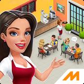 마이 커피 숍 — 레스토랑 게임