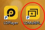 Recreate An Ldplayer Instance On Pc