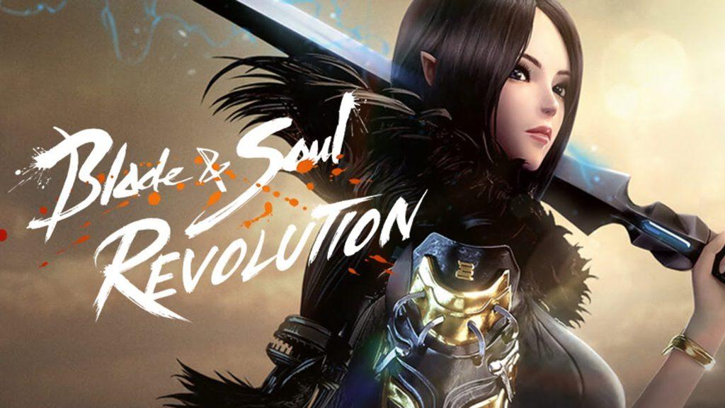 Ultimate Guides For Blade Soul Revolution1
