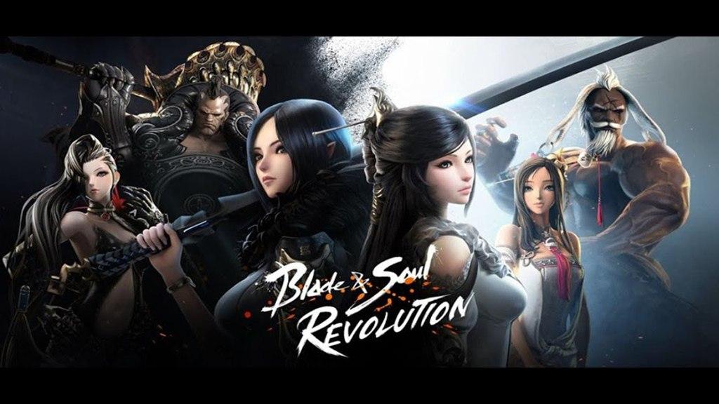 Ultimate Guides For Blade Soul Revolution3