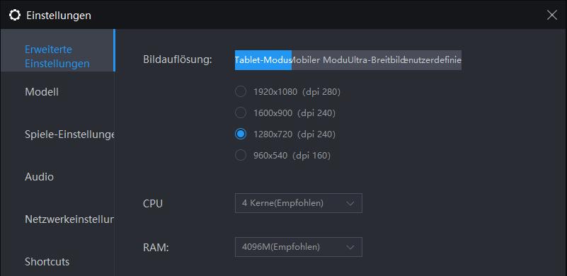 Der beste und schnelleste Emulator für Epic Seven