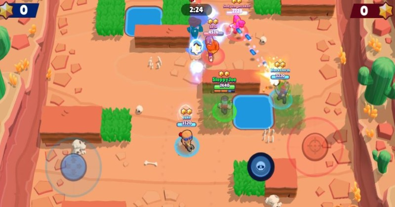 Best Nita guide to win more in Brawl Stars - Tips and Tricks