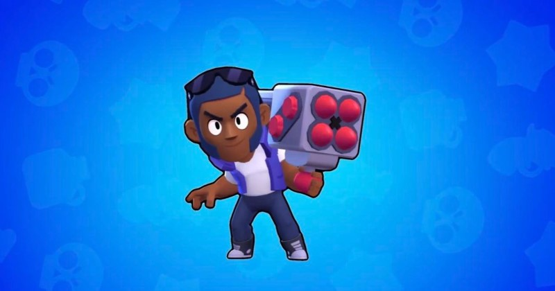 What are the best characters to play in Brawl Stars
