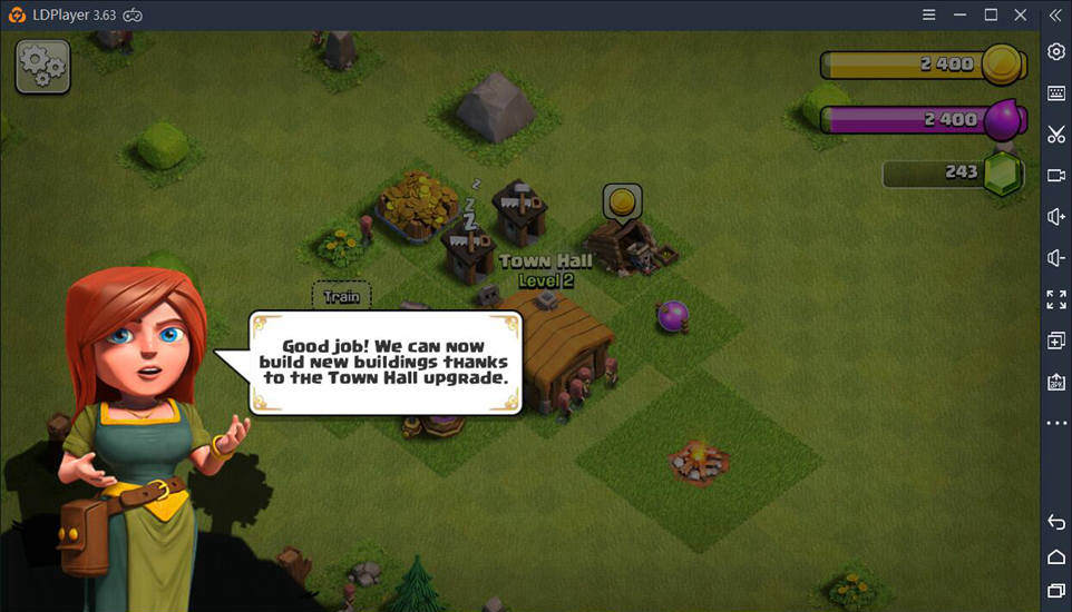 Best Way To Play Clash Of Clans Online On Pc In 2020 Ldplayer