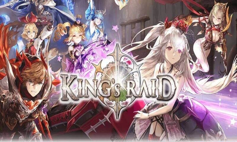 King's Raid: How to get Heroes in Detail