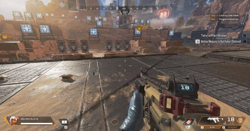 Apex Legends Mobile: Closed beta available for the Philippines