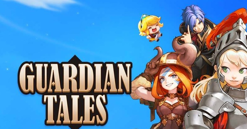 Pro Tips That Help You Level Up Fast in Guardian Tales