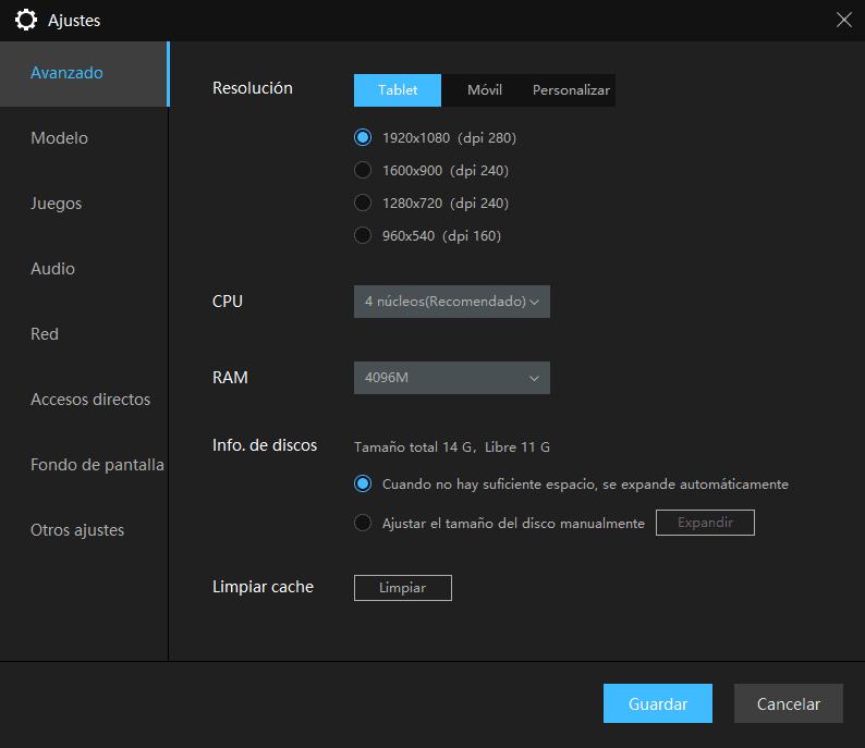 ¿Cómo puedo ejecutar instancias múltiples en LDPlayer?