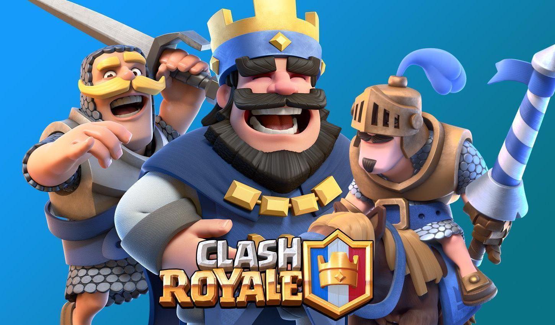 Clash Royale - چگونه عرشه خود را بسازیم؟ به روز شده در سال 2021
