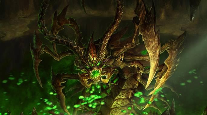 傳奇RPG頁遊《屠龍破曉》搶先釋出遊戲資訊