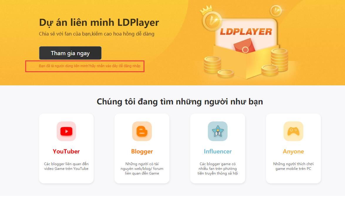 Giới thiệu chính thức và câu hỏi thường gặp về Dự án liên minh LDPlayer