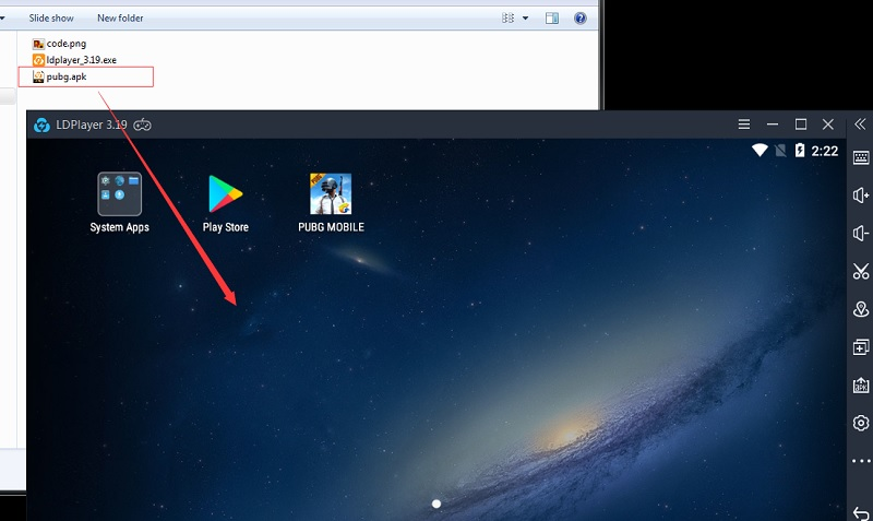 How to install games or apps on LDPlayer