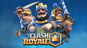 Download and Play Clash Royale on PC