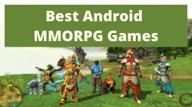 Top MMORPG Games which got famous in 202...