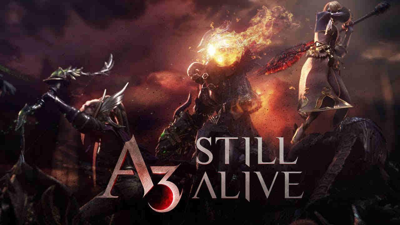 Играть в A3: STILL ALIVE бесплатно на пк