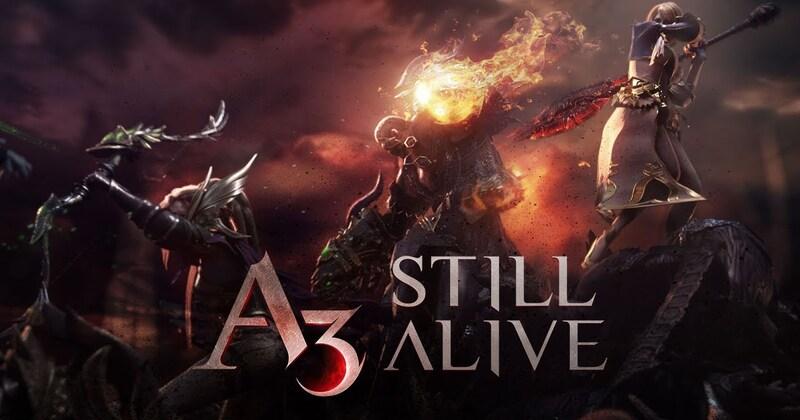 A3: Still Alive: Hướng dẫn dành cho ngườ...