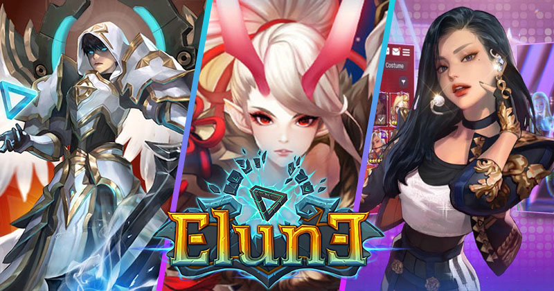 Elune: How to make your account legendar...