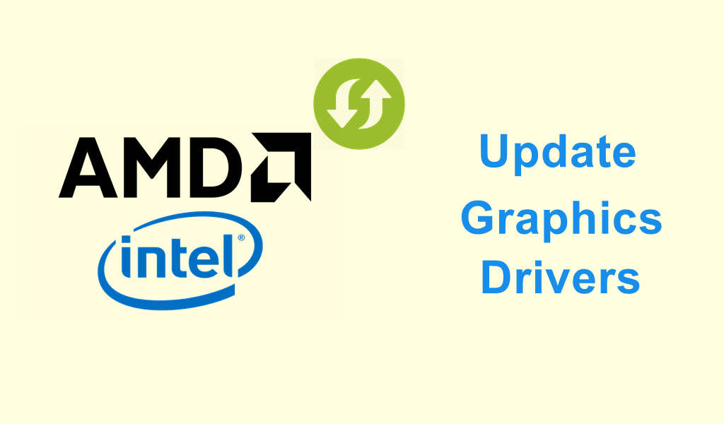 Update Graphics Driver for Maximum Gaming Performance