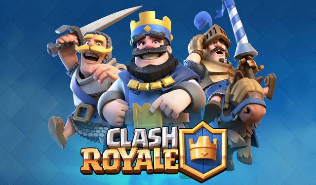 『安裝』如何在電腦上暢玩【部落衝突:皇室戰爭「Clash Royale」】