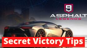 Asphalt 9: Legends – Secret towards your...