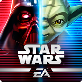 Star Wars™: Galaxy of Heroes on pc