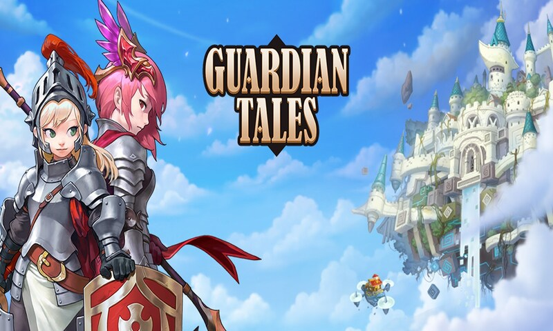 Guardian Tales: How to get Unique Hero f...