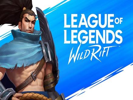 Cara League of Legends: Wild Rift mengga...