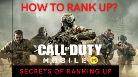 How to Rank Up Fast in Call of Duty – Mo...