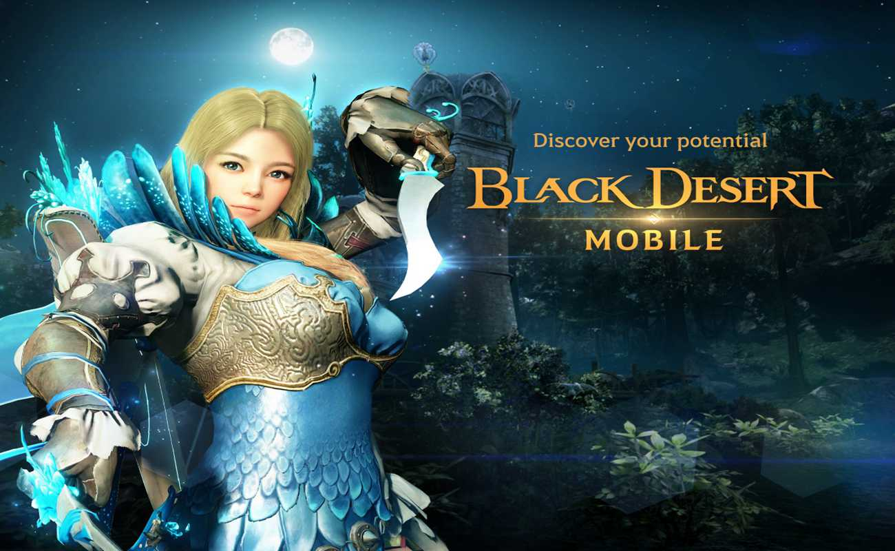 Black Desert Mobile Classes Guide
