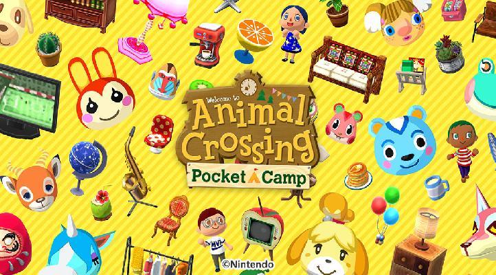 ¿Cómo jugar Animal Crossing: Pocket Camp...
