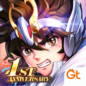 Saint Seiya Awakening: Os Cavaleiros do Zodíaco on pc
