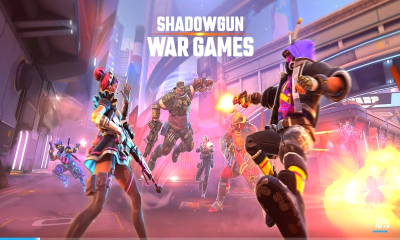 Shadowgun War Games: Top 5 tips to becom...