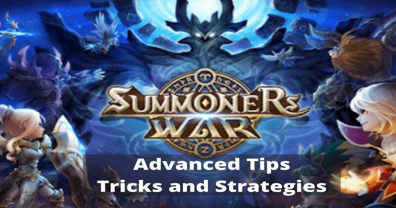 How to be a Smarter player in Summoners ...